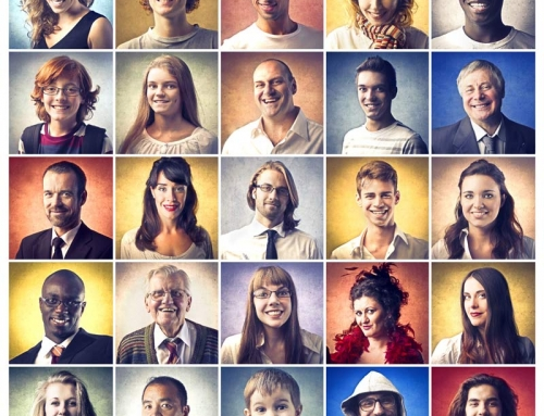 How the Age of your Potential Audience influences your Web Design