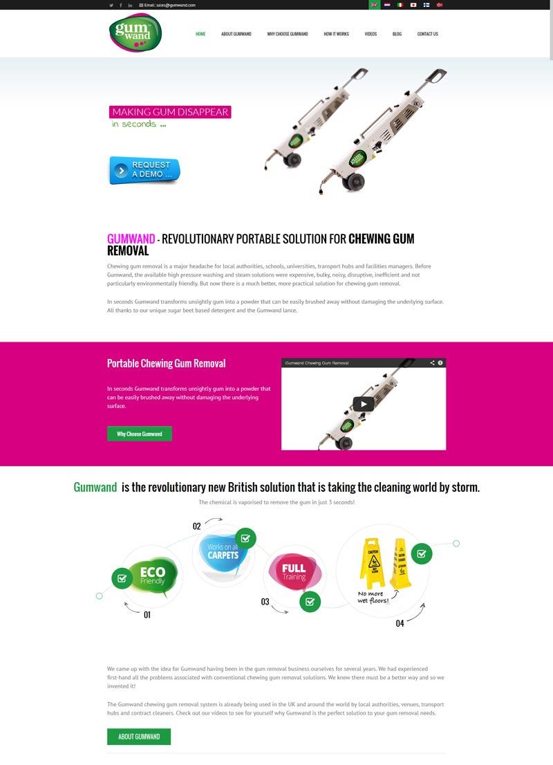 gumwand-new-website