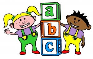 Brook Early Years Logo 2012