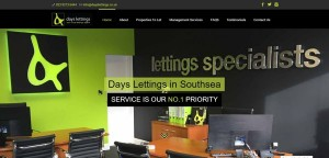days lettings southsea portsmouth
