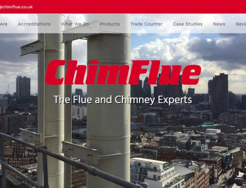 Chimflue