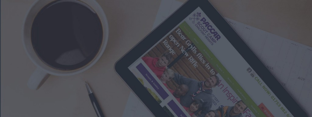website design midhurst