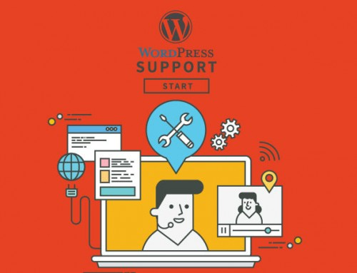What is a WordPress Support Service?